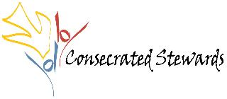 Consecrated Stewards Logo wText